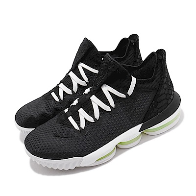 Nike 籃球鞋 LeBron XVI Low 男鞋