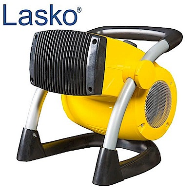 美國Lasko ApisHeat 小小蜂 多功能渦輪循環暖氣流陶瓷電暖器 5919TW