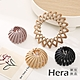 【Hera 赫拉】韓版鳥巢髮圈丸子頭髮飾-3色 H1100701 product thumbnail 1