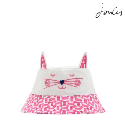 英國【Joules】HATTIE可愛兔子遮陽帽