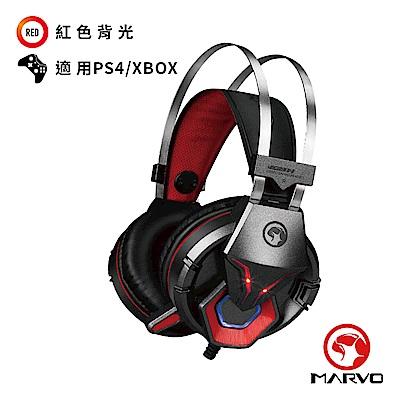 【MARVO魔蠍】HG8914 跨平台電競耳機