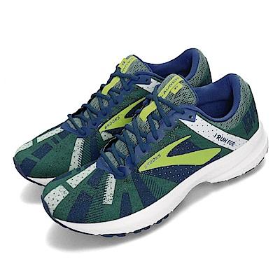Brooks 慢跑鞋 Launch 6 低筒 運動 男鞋