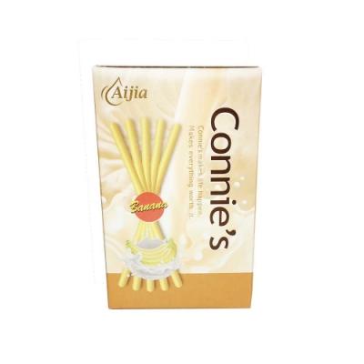 愛加 CONNIE S 香蕉巧克力棒 (40g)