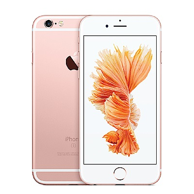 Apple iPhone 6s Plus 32G 5.5吋 智慧型手機