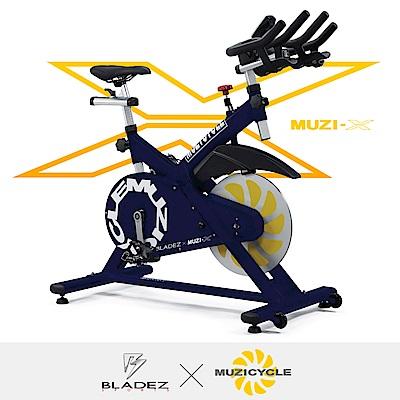 MUZICYCLE-602-MUZI-X航太鋁合金
