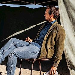 Deus Ex Machina 針織外套