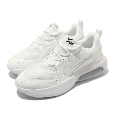 Nike 休閒鞋 Air Max Verona 運動 女鞋 氣墊 舒適 避震 厚底 球鞋 穿搭 全白 CU7846101