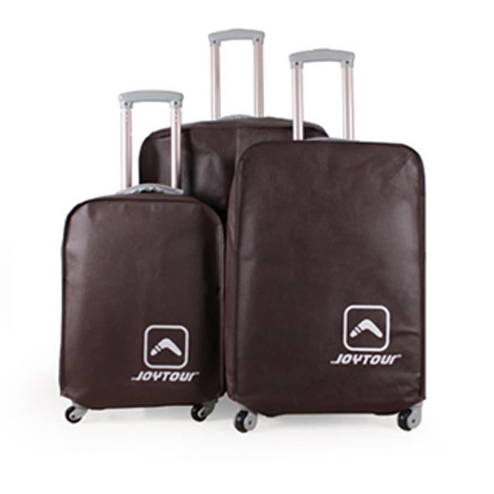 [暢貨出清] JIDA 旅行箱防塵保護套20~28吋(隨機出貨)