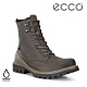 ECCO TREDTRAY M 城市旅行防潑水高筒靴 男鞋 咖啡色 product thumbnail 1