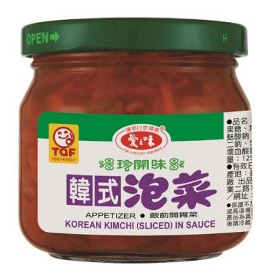 愛之味 韓式泡菜(190g)