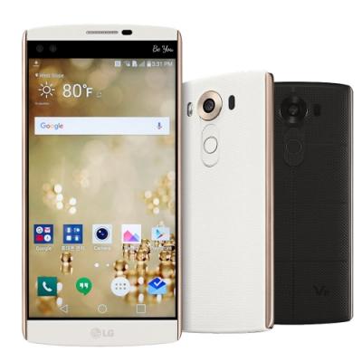 【福利品】LG V10 (4G/64G) 5.7吋智慧型手機