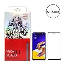 【格森GRAZEN】華碩ZENFONE5 2018/ZE620KL/ZS620KL滿版(黑)玻璃