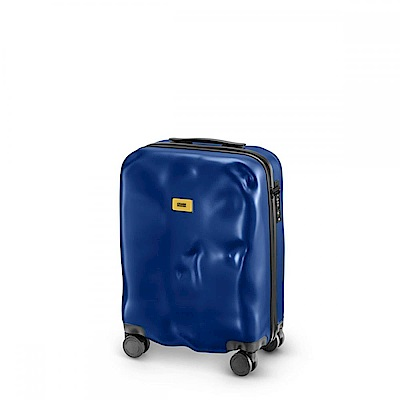 hoi! Crash Baggage New Icon 登機箱20吋-深藍 (H014262604)
