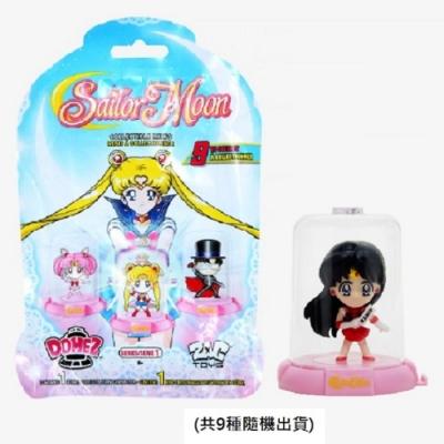 美少女戰士 Sailor Moon 3吋角色造型公仔 抽抽包(款式隨機)