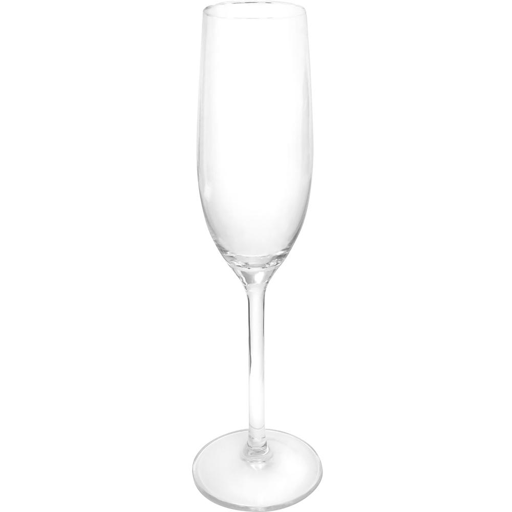 《EXCELSA》笛型香檳杯(210ml)