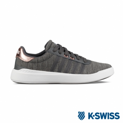 K-SWISS Heritage Light Stripes T運動鞋-女-灰