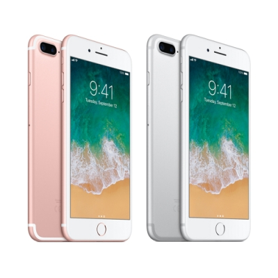 【 福利品】Apple iPhone 7 Plus 256G 5.5吋智慧手機