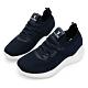 PLAYBOY 針織襪套式增高休閒鞋-藍-Y5732FF product thumbnail 1