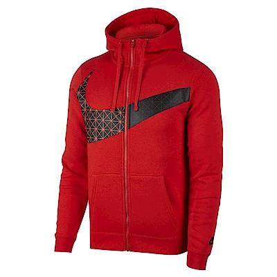 Nike 連帽外套 CNY NSW Fz Hoody 男款