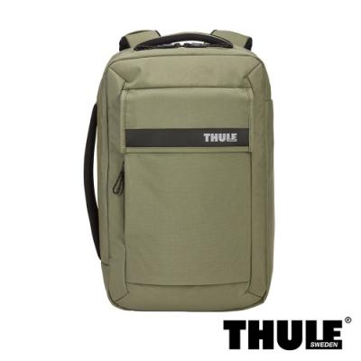 Thule Paramount II 16L 15.6 電腦後背包 - 橄欖綠