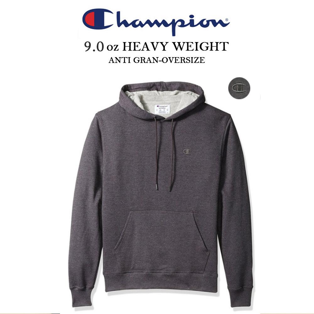 CHAMPION HOODIE冠軍美規重磅電繡連帽T S0889大學服