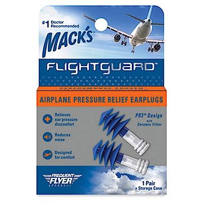 美國 Mack s 飛行耳塞 飛機耳塞 避免耳痛