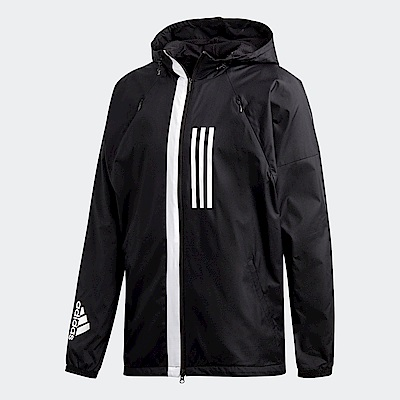 adidas WND 防風外套 男 DZ0052