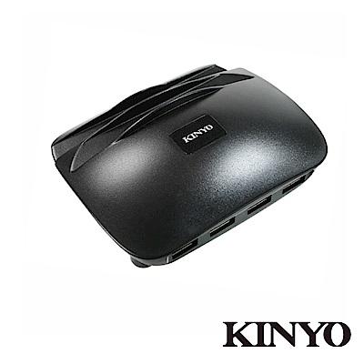 KINYO 3合1追劇神器CUH410