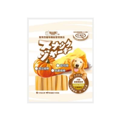 SEEDS聖萊西-寵物機能管理食品黃金系列-乳酪條棒 280g (CHS-280)