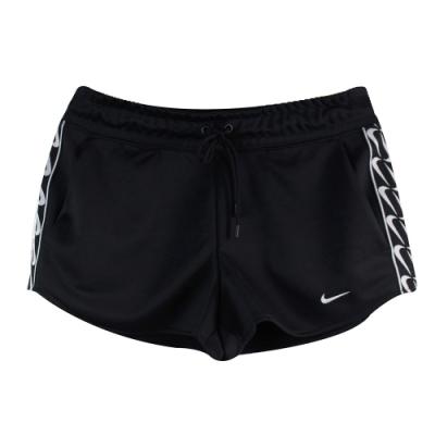 NIKE 女 NSW SHORT LOGO TAPE 運動短褲