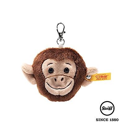 STEIFF 頑皮小猴子Jocko Monkey Head(經典吊飾)