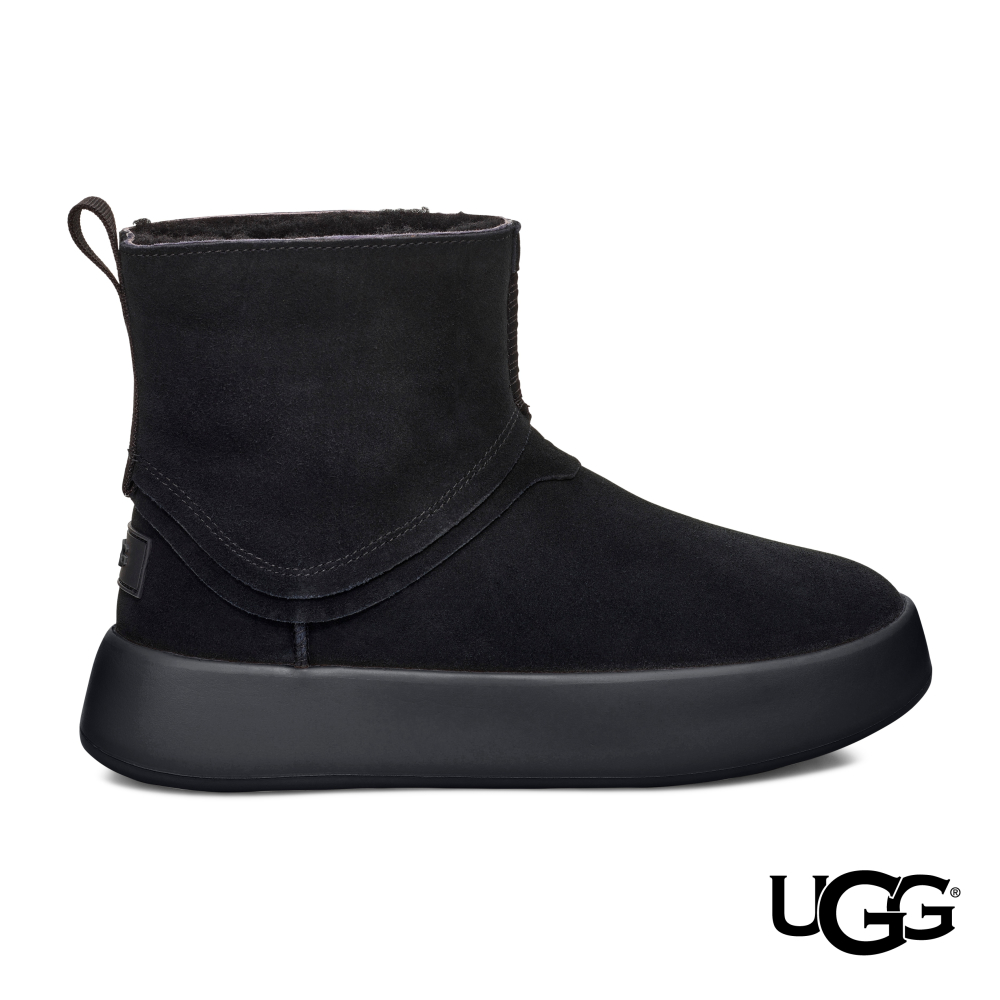 UGG短靴 經典Boom潮流短靴
