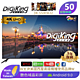 DigiKing 數位新貴 50吋 4K HDR智慧連網顯示器 (DK-S50K9632) product thumbnail 1