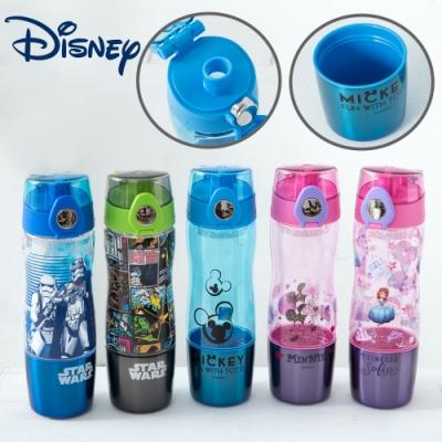 優貝選迪士尼人氣卡通直飲式兒童水壺550ML