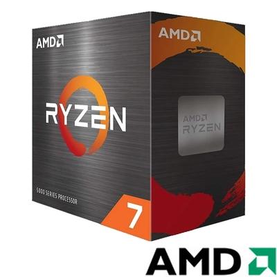 AMD Ryzen 7-5700G 3.8GHz 八核心 中央處理器(內附風扇)
