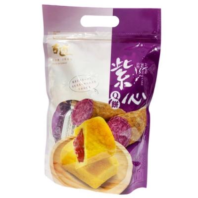 古道 紫心Q餅  280g(袋裝)