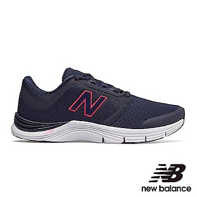 New Balance 訓練鞋 WX715KC3-D 女 寶藍