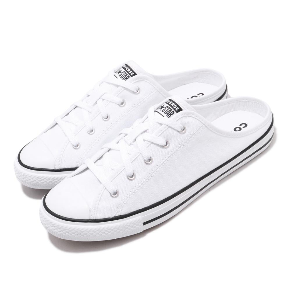 Converse 休閒鞋 All Star Dainty 套腳 女鞋