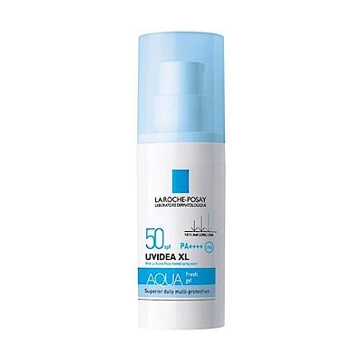 理膚寶水 全護水感清透防曬露UVA PRO 透明色(SPF50) 30ml