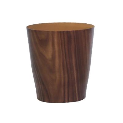完美主義 日系水轉印紋路儲物桶/垃圾桶/置物桶-9L(3色)