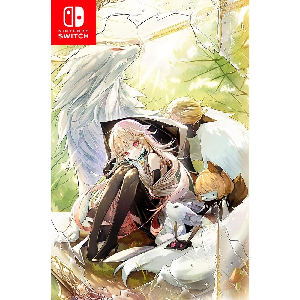 魔女之泉3 Re:Fine 中文版 Nintendo Switch