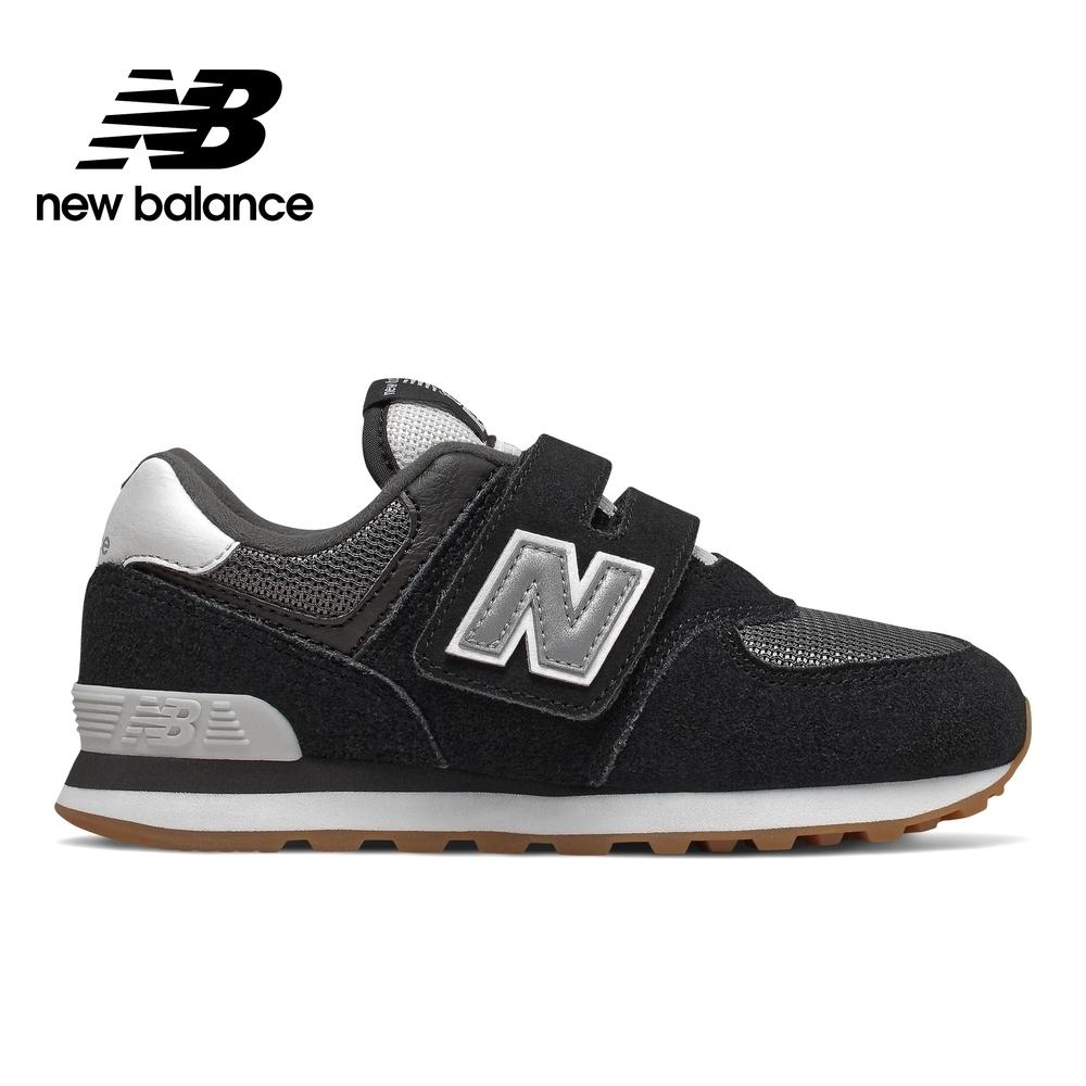 New Balance 童鞋_黑色_YV574SPT-W