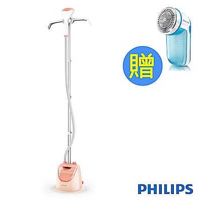 【飛利浦 PHILIPS】Easy Touch 蒸氣掛燙機 (GC507)