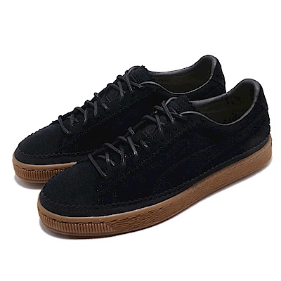 Puma 休閒鞋 Suede Classic 低筒 男女鞋