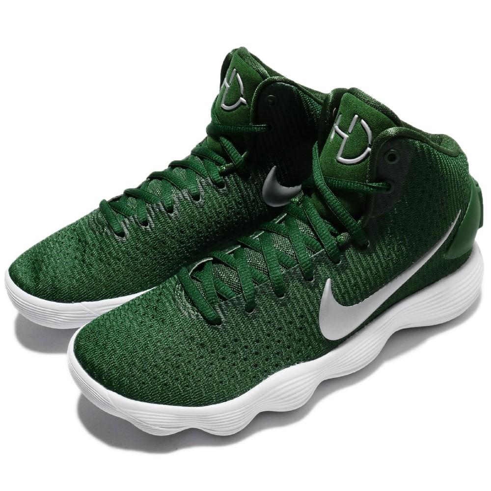 Nike 籃球鞋 Hyperdunk 2017 女鞋