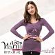 BeautyFocus 180D輕機能修飾保暖衣(紫色) product thumbnail 1