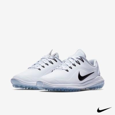 NIKE GOLF LUNAR CONTROL VAPOR 2 W 女高爾夫球鞋 白 909084-100