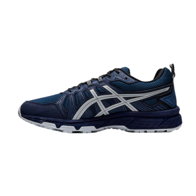 Asics GEL-VENTURE 7(4E) 超寬楦 男慢跑鞋 1011A561-401