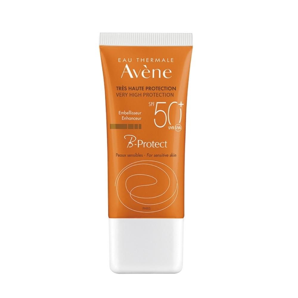 AVENE 雅漾全效極護亮顏防曬乳SPF50+  30ML