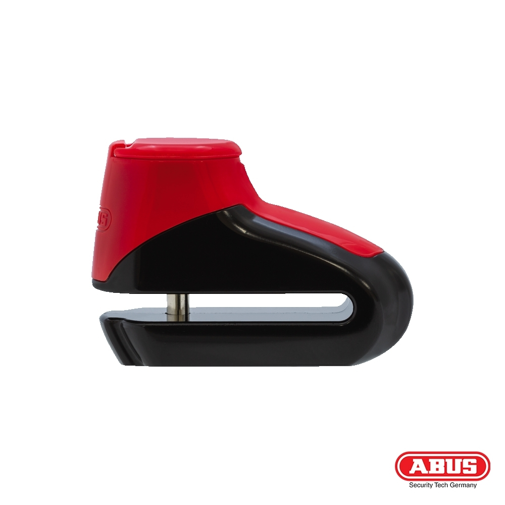 德國 ABUS 安全防盜鎖 B303 碟煞鎖